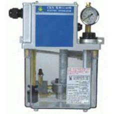 CEN03 ปั้มจ่ายน้ำมัน ระบบควบคุมการทำงานโดย PLC  [ มอเตอร์30W.ตัวถังเรซิ่น ขนาด 2 ลิตร ]