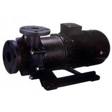 ปั้มน้ำเคมีแบบ INTERNATIONAL PROTECTION (IP44) HIGH POWER 3KW,200V ขนาดท่อหน้าแปลน 50A X 40A